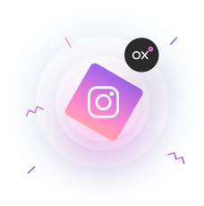 Logo of Shoppable Instagram Feed Magento 2