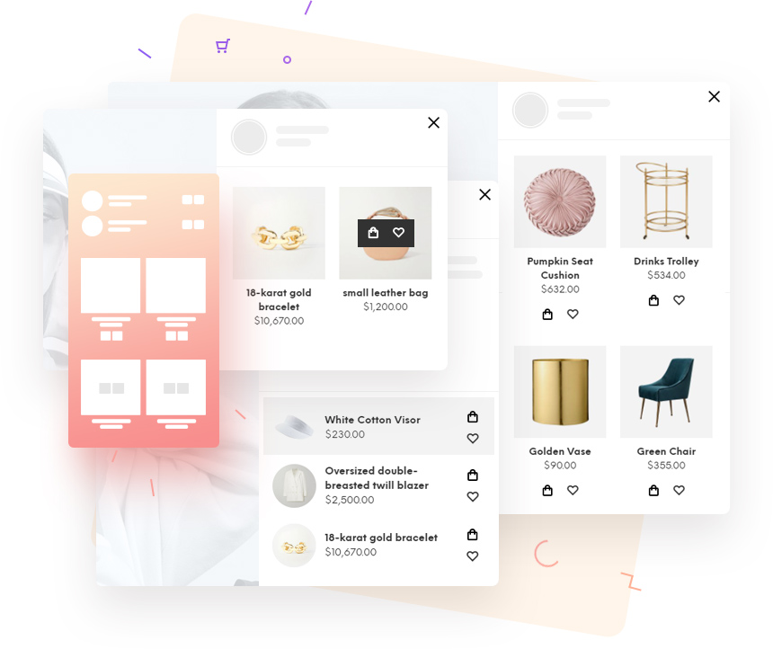 Instagram Feed for Magento 2 Popup with Related Products